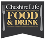 Cheshire Life Food & Drink Awards: Nominated